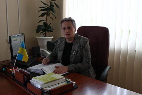 Лабань Галина Василівна